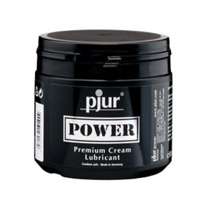 Anale glijmiddel Pjur Power Cream