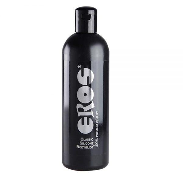 Glijmiddel - Eros Classic Silicone Bodyglide 1000 ml