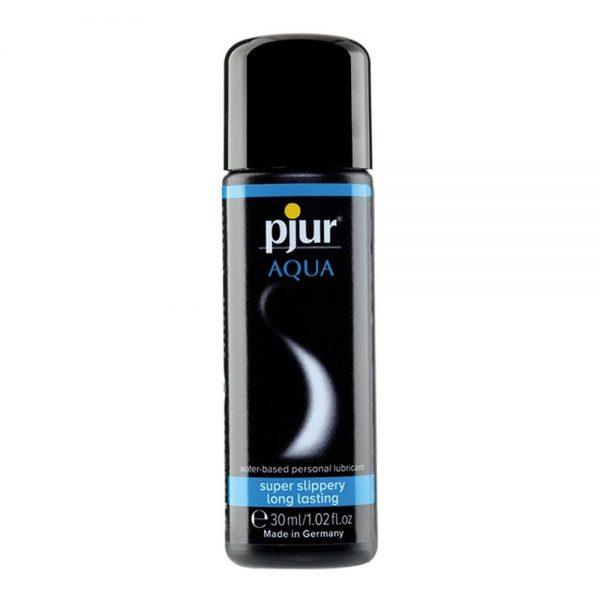 Glijmiddel - Pjur Aqua waterbasis-4