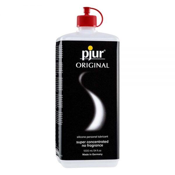 Glijmiddel Pjur Original silconen 1000 ml