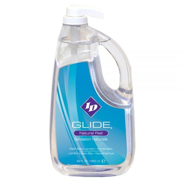 Glijmiddelen ID Glide waterbasis 1900 ml