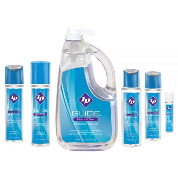 Glijmiddelen ID Glide waterbasis