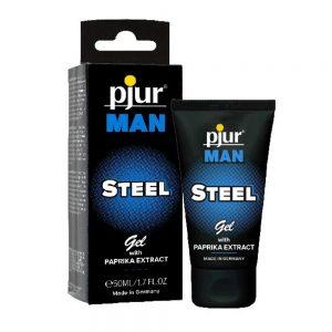 Massagegel Pjur MAN Steel