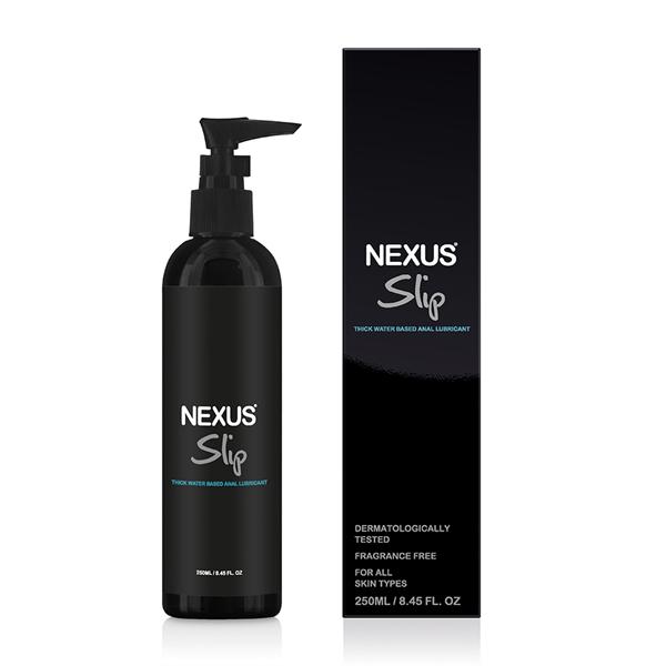 Nexus Slip Thick Waterbasis Anale Glijmiddel
