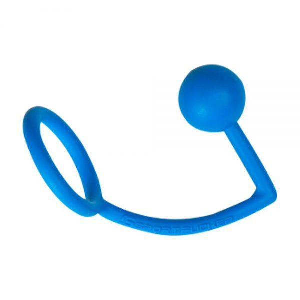Asslock - Jock Lock Asslock blauw