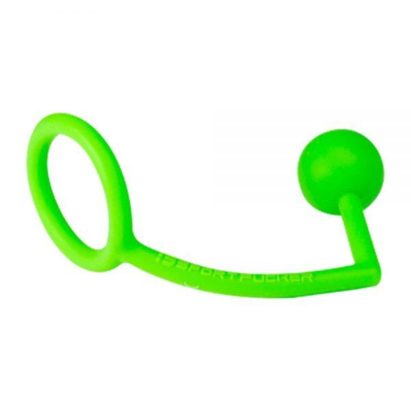 Asslock - Jock Lock Asslock groen