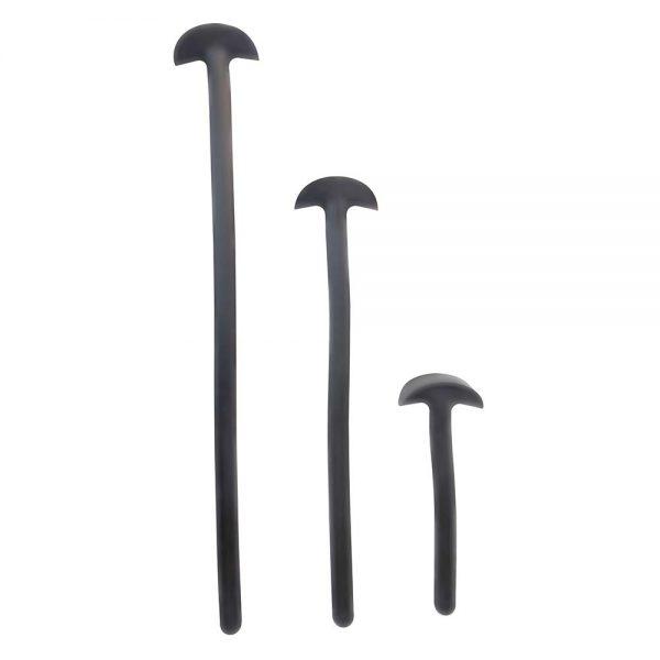 Lange buttplug - Gut Snake Liquid Silicone Plug 2