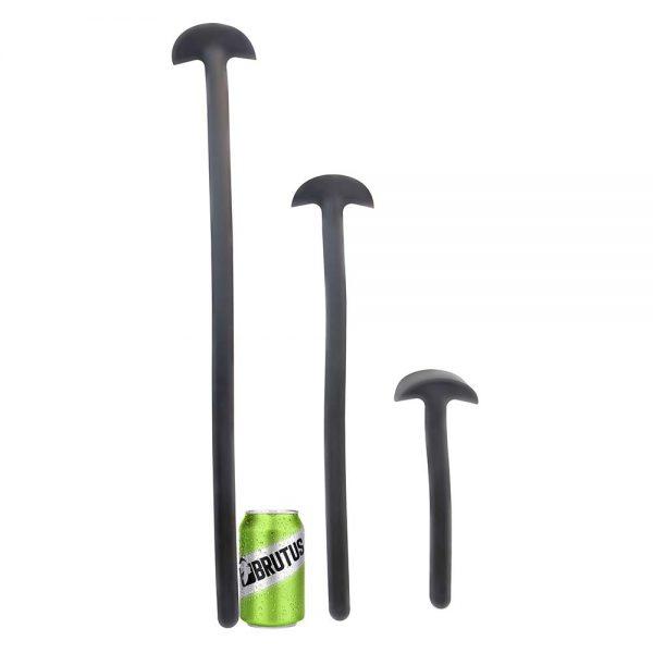 Lange buttplug - Gut Snake Liquid Silicone Plug 4