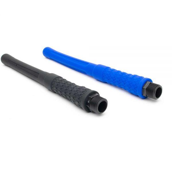 Klysma - Power shot siliconen anale sproeier alle 3