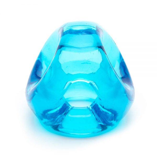 Penisring - Energy Ring TPR penisring blauw