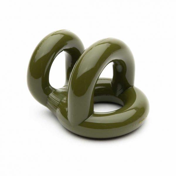 Penisring - Fucker Ring TPR penisring groenj