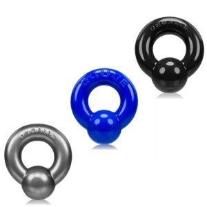Penisring - Gauge penisring alle ringen