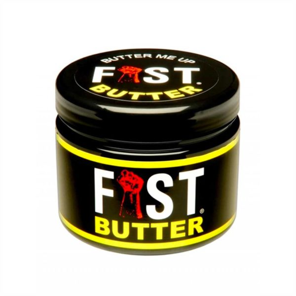 Vuistsex glijmiddel - FIST Butter glijmiddel
